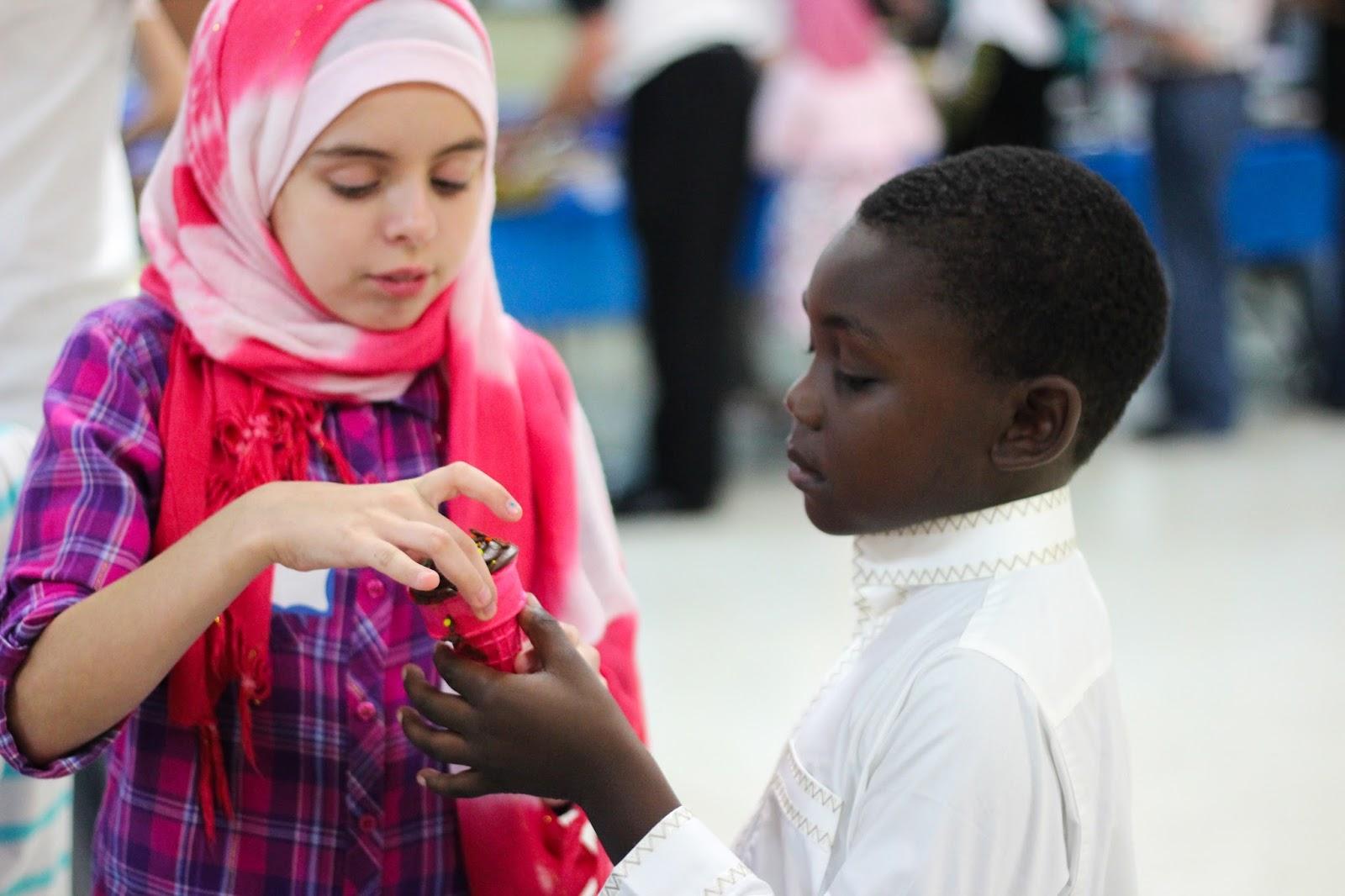Barn och Ungdomsaktiviteter